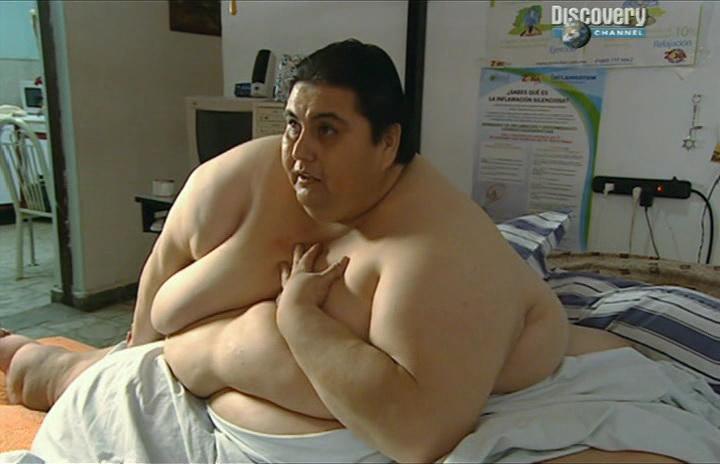 фото толстых людей после похудения